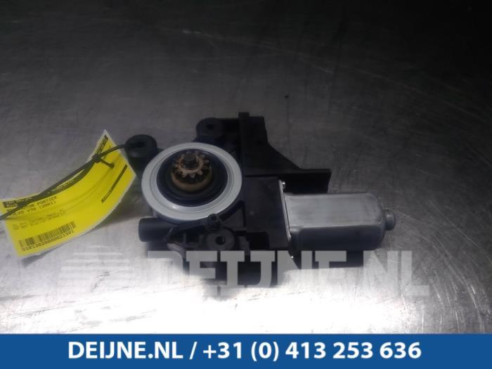 Raammotor Portier - Volvo V70