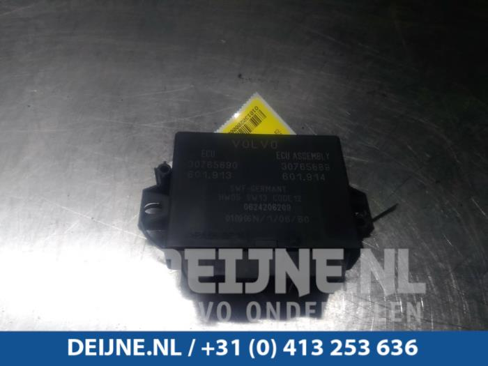 PDC Module - Volvo XC90