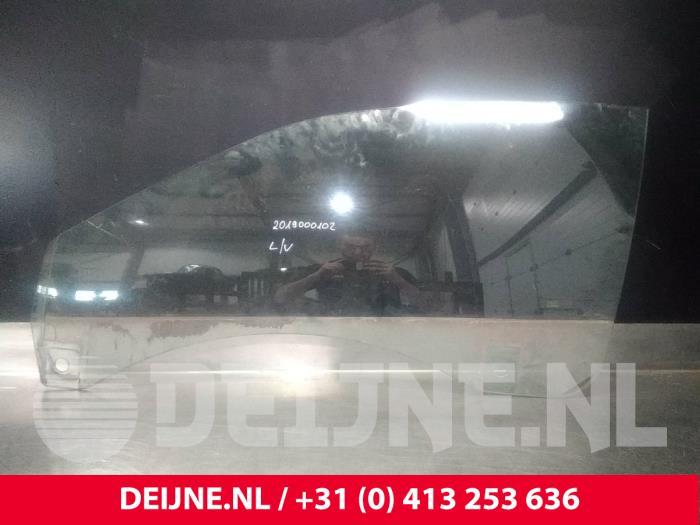 Portierruit 2Deurs links - Volvo C70