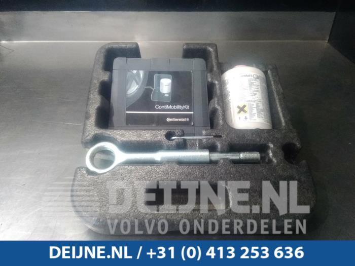 Banden reparatieset - Volvo S60