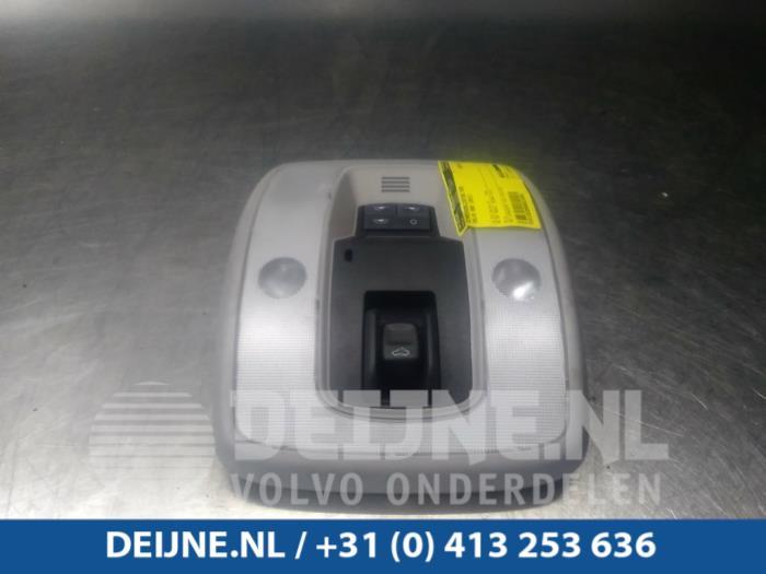 Binnenverlichting voor - Volvo S60