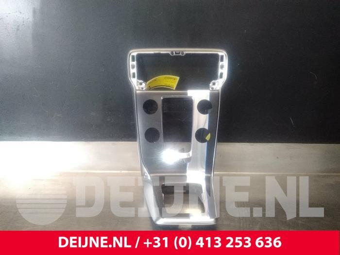 Dashboardlijst - Volvo V40