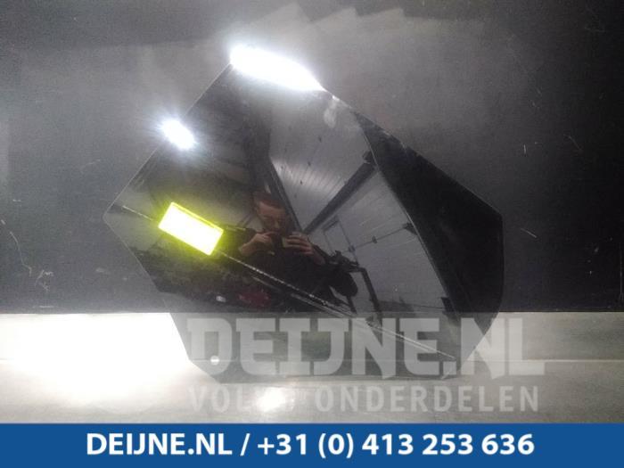 Portierruit 4Deurs links-achter - Volvo V40