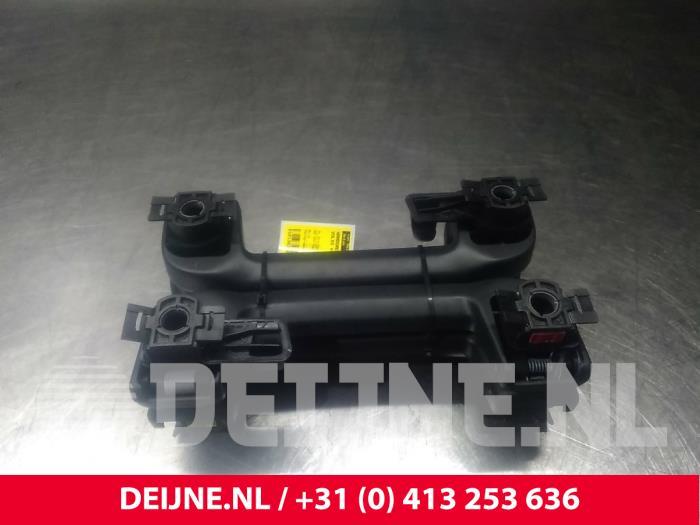 Handgrepenset - Volvo V40