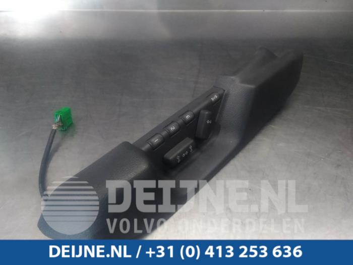 Stoelverstellings Schakelaar - Volvo 850