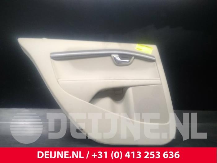 Portierbekleding 4Deurs links-achter - Volvo S80