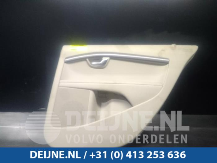 Portierbekleding 4Deurs rechts-achter - Volvo S80