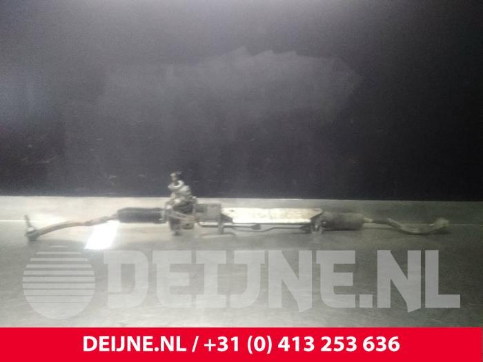 Stuurhuis Bekrachtigd - Volvo S80