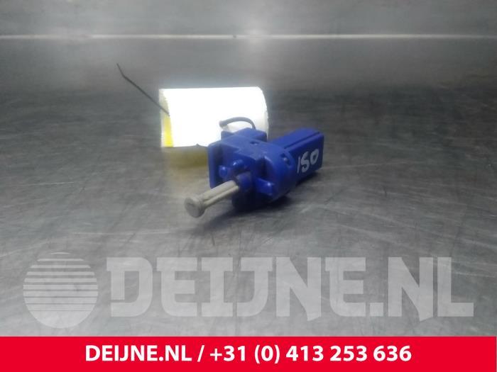 Remlicht Schakelaar - Volvo V50