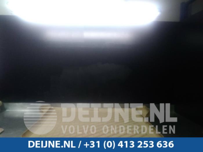 Matten Set - Volvo V70