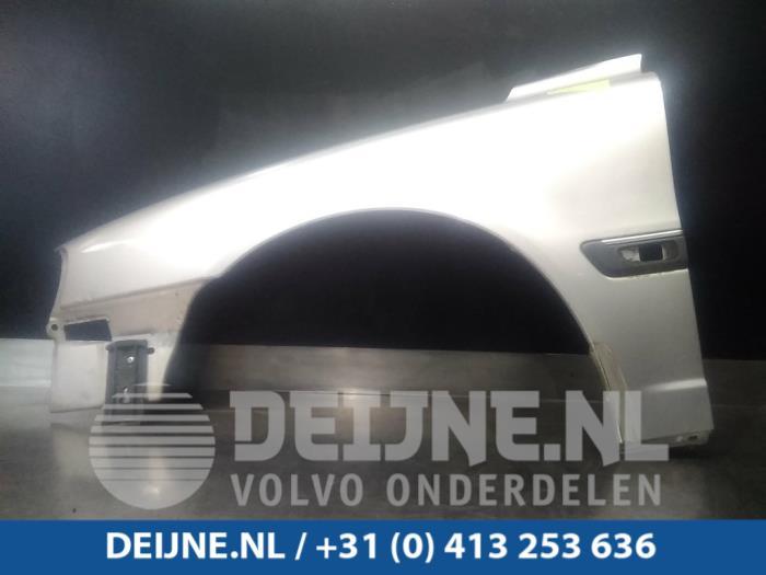 Scherm links-voor - Volvo S80