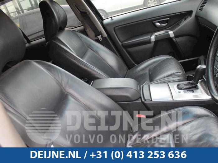 Middenconsoles - Volvo XC90