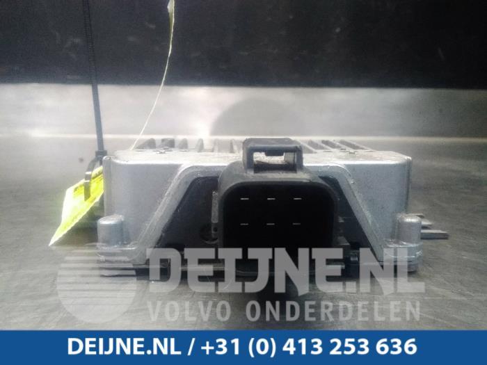 ADM brandstof module - Volvo V60