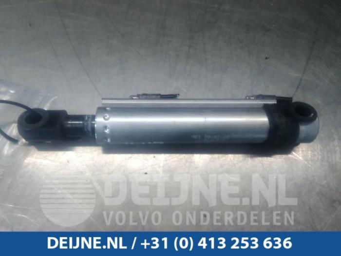 Cabriodak cilinder - Volvo C70