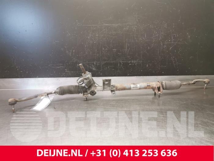 Stuurhuis Bekrachtigd - Volvo S70