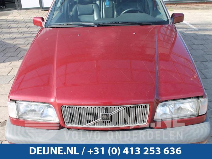 Motorkap - Volvo 850