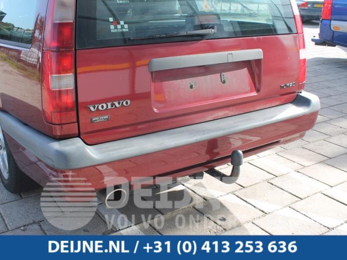 Achterbumper - Volvo 850