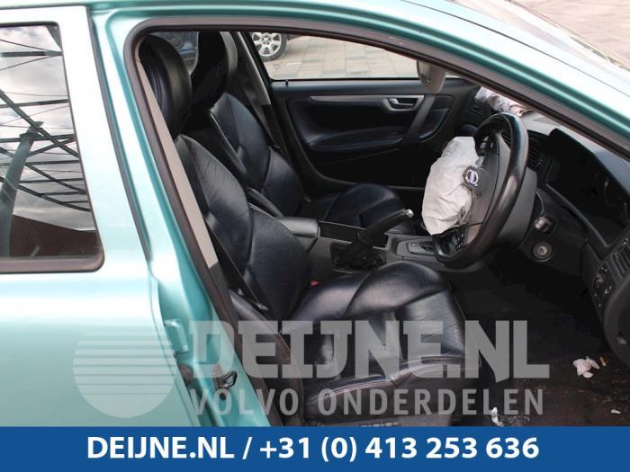 Bekleding Set (compleet) - Volvo V70