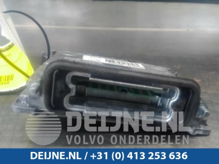 Xenon module - Volvo XC90