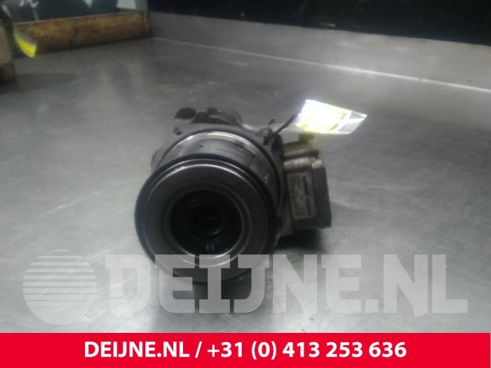 Haldex koppeling - Volvo XC90