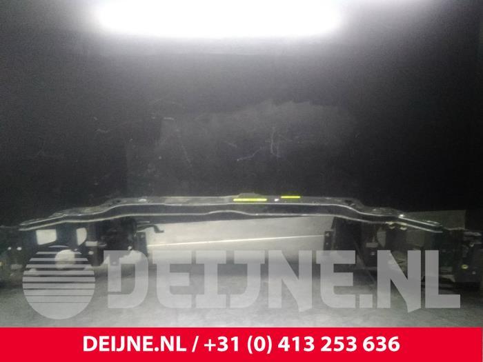 Frontpaneel - Volvo XC90