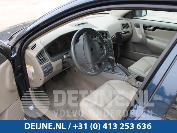 Airbag rechts (Dashboard) - Volvo V70