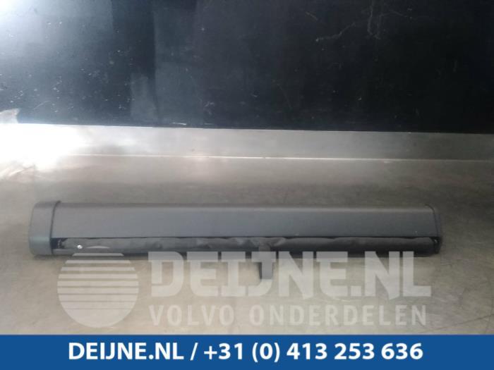 Dekzeil Bagageruimte - Volvo V70