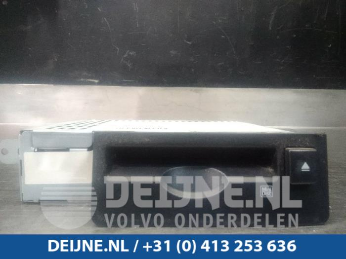 Mini disk speler - Volvo XC90