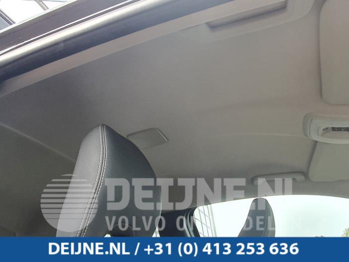 Hemelbekleding - Volvo C30