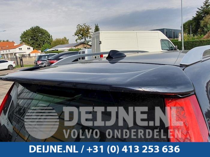Achterspoiler - Volvo V70
