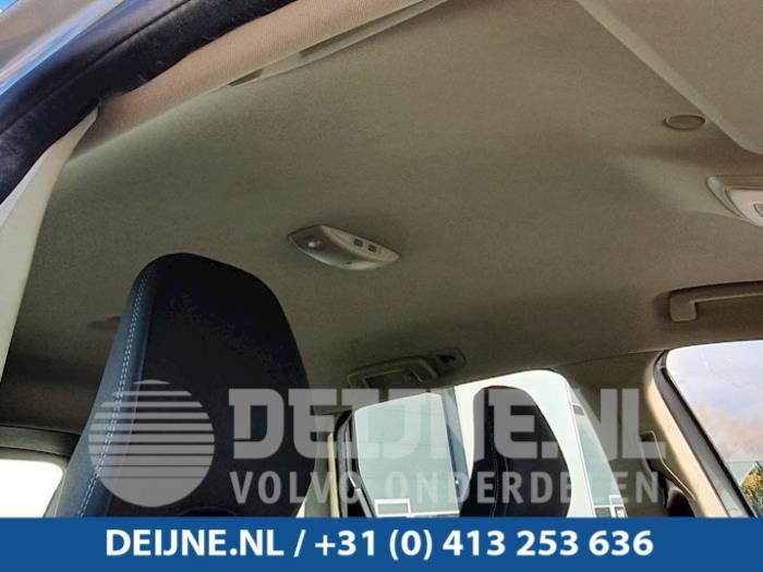 Hemelbekleding - Volvo XC60