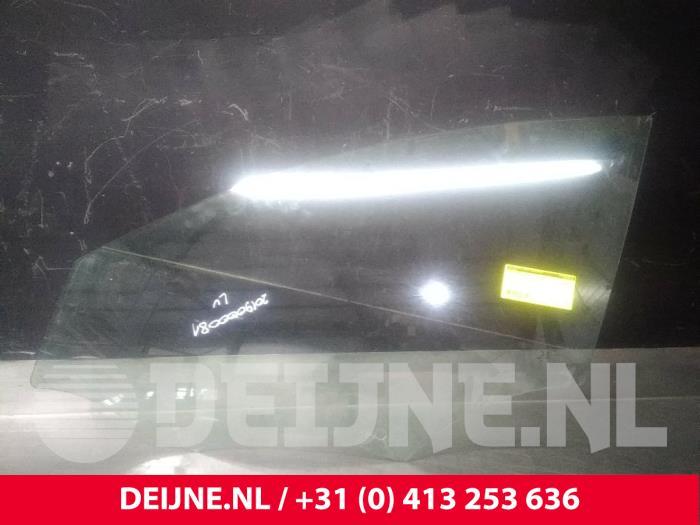 Portierruit 4Deurs links-voor - Volvo V60