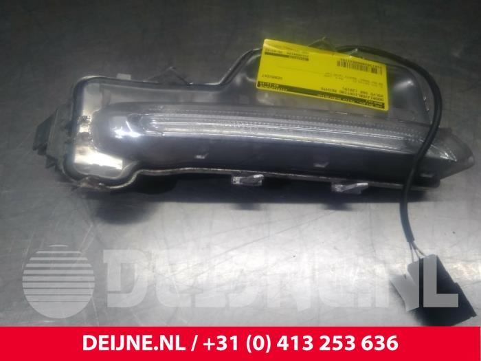 Dagrijverlichting rechts - Volvo S60