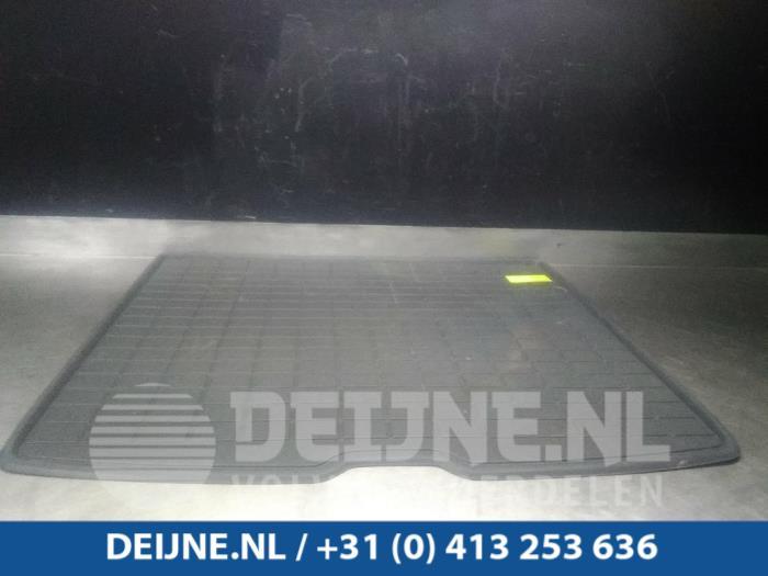 Vloerplaat bagageruimte - Volvo XC40