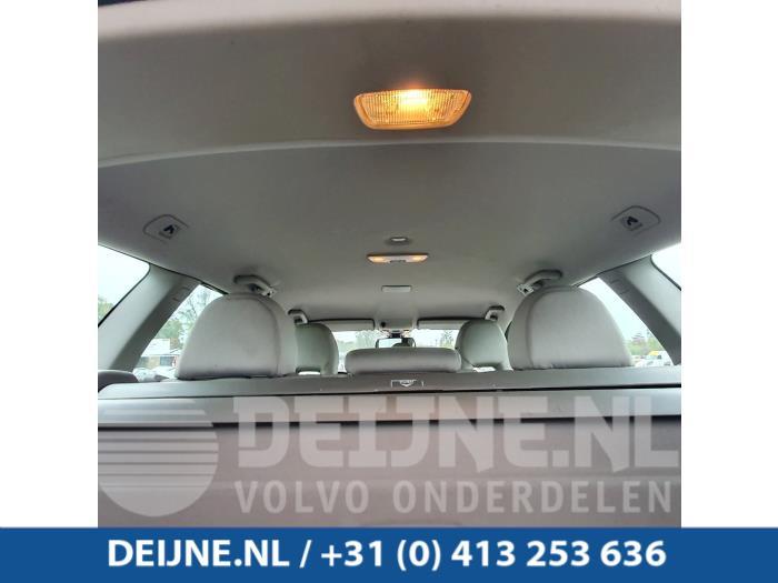 Hemelbekleding - Volvo V50