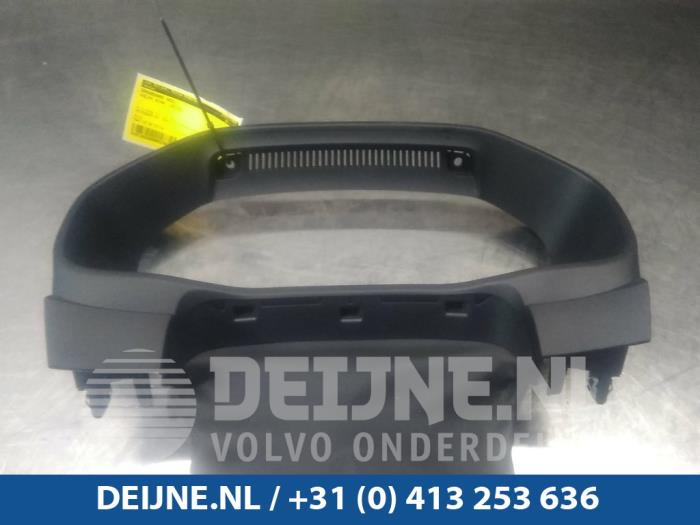 Dashboard deel - Volvo XC40