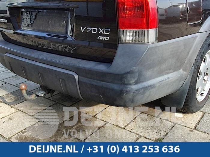 Achterbumper - Volvo XC70