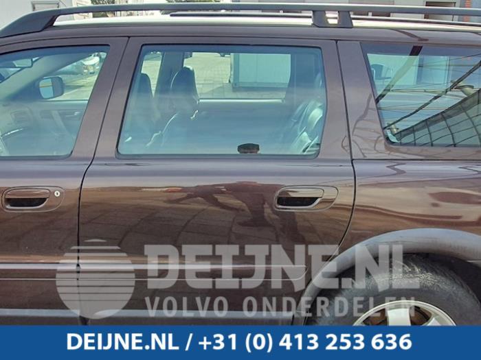 Portier 4Deurs links-achter - Volvo XC70