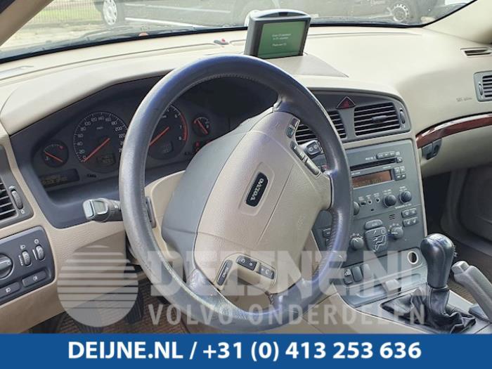 Stuurwiel - Volvo XC70