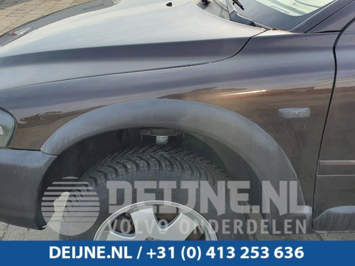 Scherm links-voor - Volvo XC70