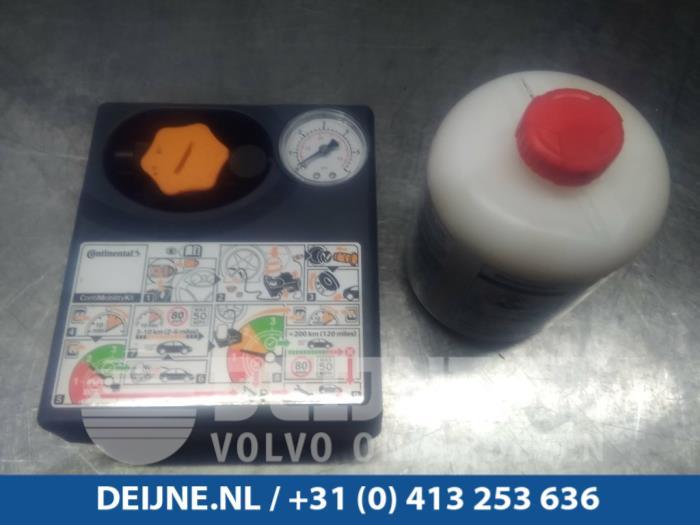 Banden reparatieset - Volvo V60
