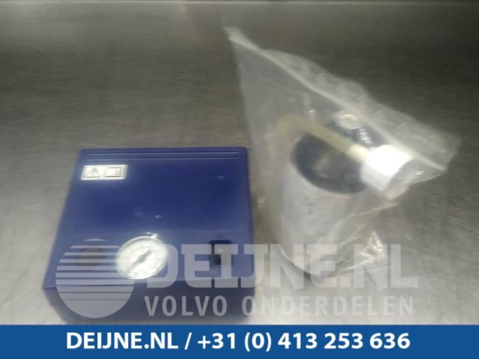 Banden reparatieset - Volvo XC60