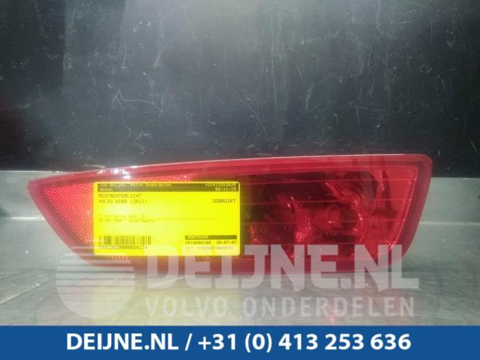 Mistachterlicht - Volvo XC60