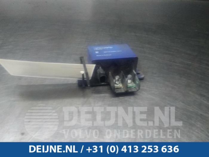 Start/Stop relais - Volvo V50