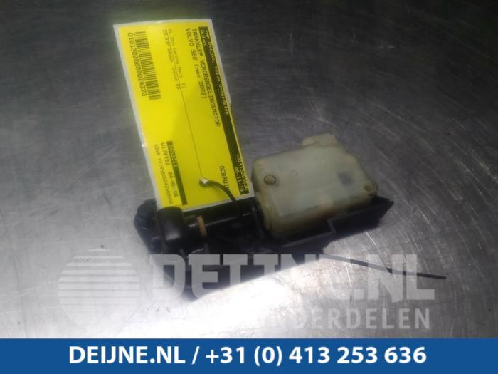 Tankklep Vergrendelingsmotor - Volvo S60