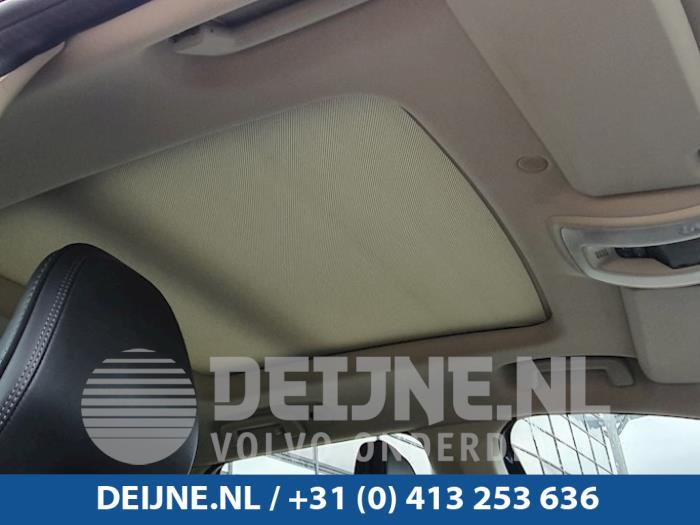 Panoramadak - Volvo XC60