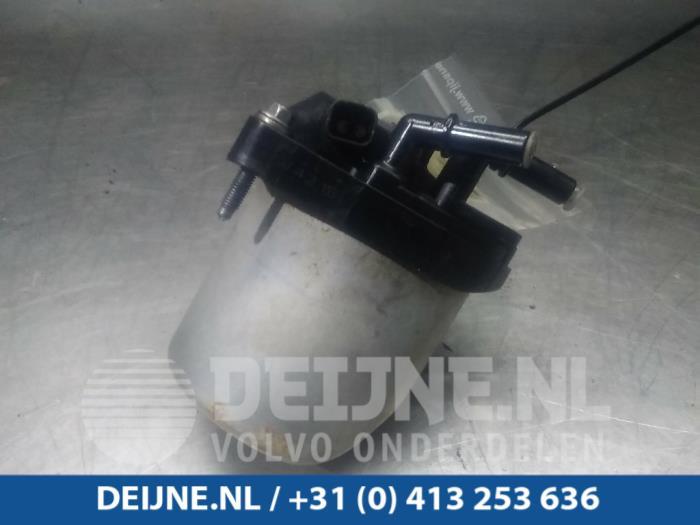 Brandstoffilterhuis - Volvo V70