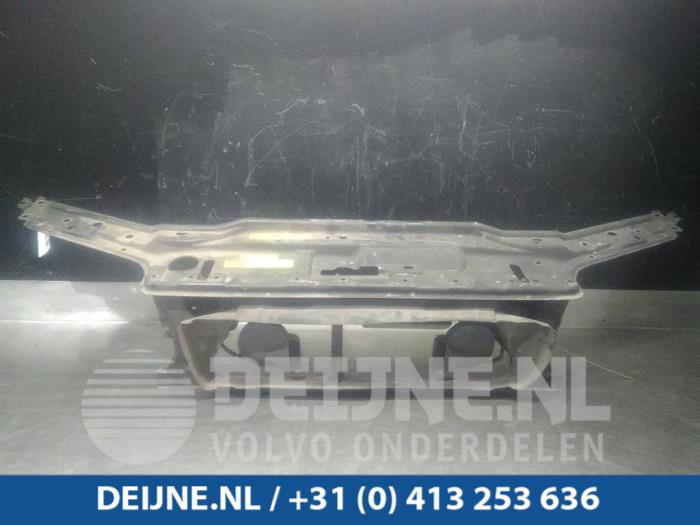Frontpaneel - Volvo S60