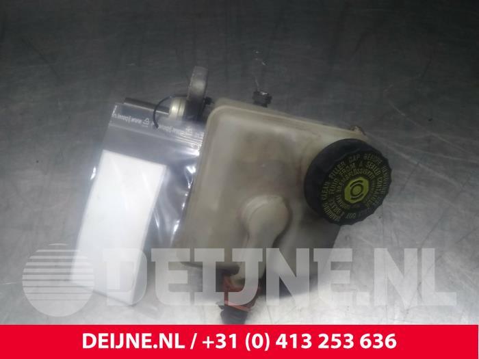 Hoofdremcilinder - Volvo XC70