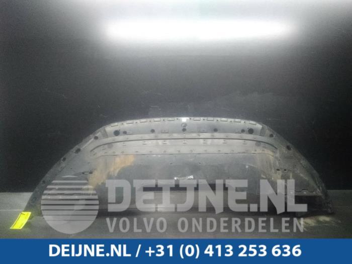 Bumper onderplaat - Volvo S60